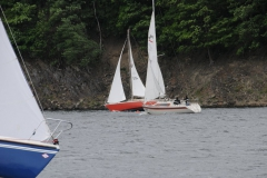 Club Regatta 2012 10 1