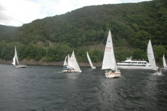 Club Regatta 2012 2 1