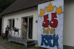 Sommerfest 2021 - 55 Jahre FSCK